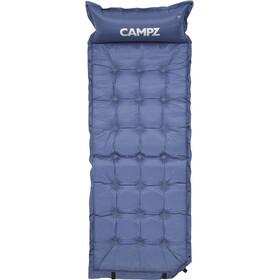 CAMPZ Basecamp Comfort Mat L, blue
